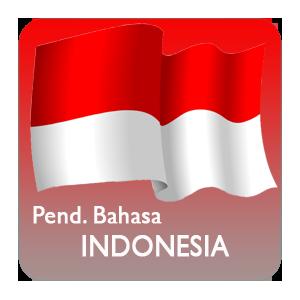 p bahasa indo